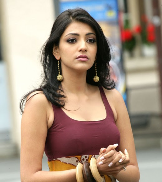 Kajal Aggarwal born on 19