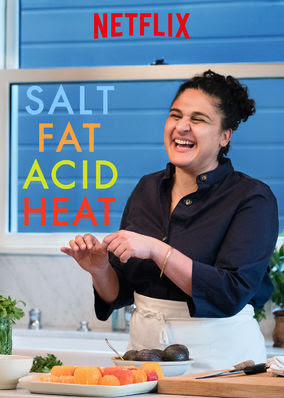 Salt Fat Acid Heat - Season 1