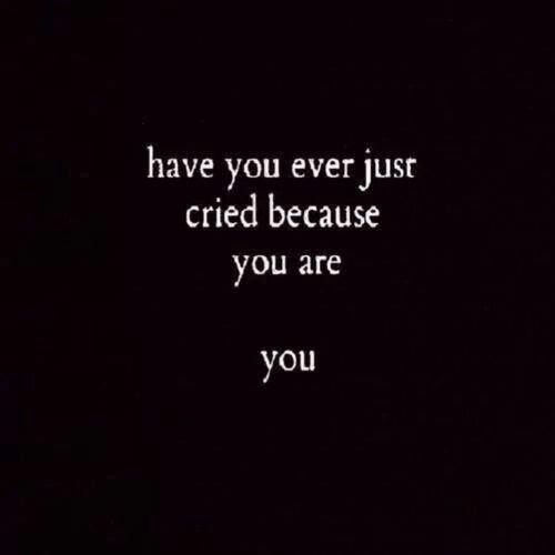 Love Tumblr Depressed Depression Sad Suicidal Suicide Quotes Alone