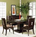 Contemporary Dining Room Chairs   Home Art Blog