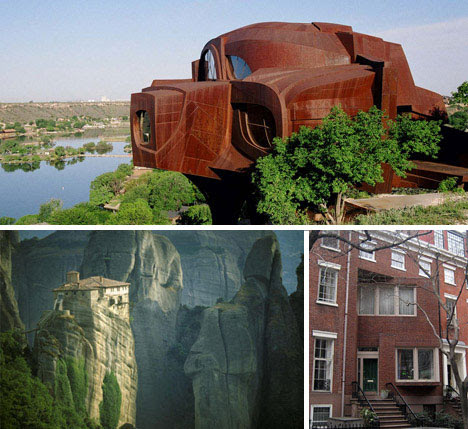 Top 70 Most Amazing Houses from Around the World   Urbanist