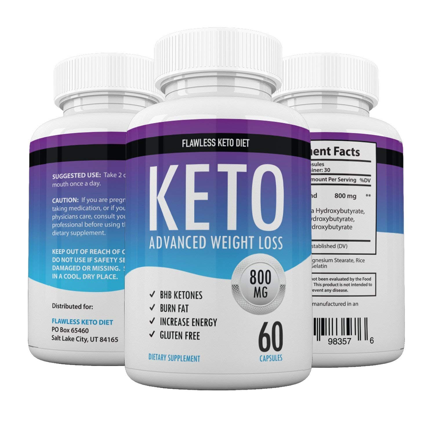 Keto Slim Diet Review - 3 Months Later.. The TRUTH ...