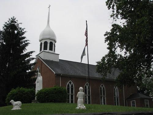 St. Francis (de Sales) Catholic Church