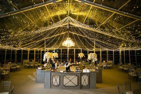 Dallas Wedding Reception at Arlington Hall at Lee Park