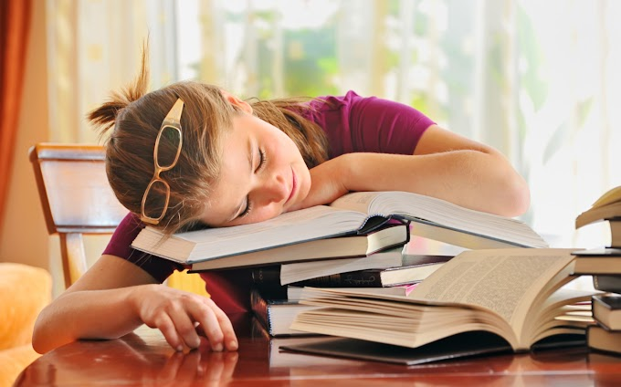 The habit of procrastination among students and how to overcome it