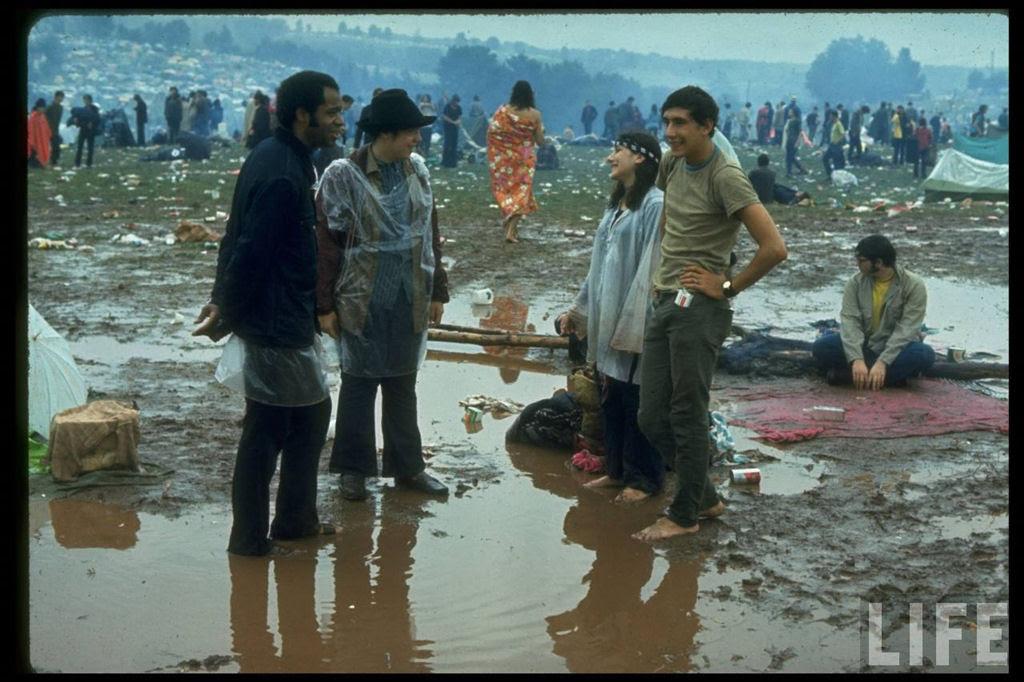 O festival de Woodstock em números e imagens 24