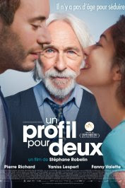 background picture for movie Un profil pour deux
