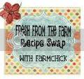 Fresh from the Farm Recipe Swap with Farmchick