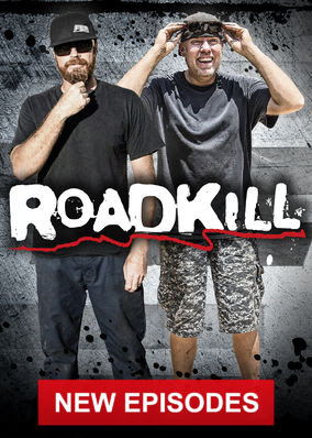 Roadkill - Season 2