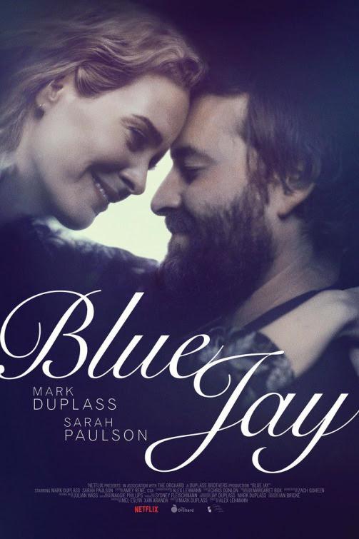 Resultado de imagem para Blue Jay poster