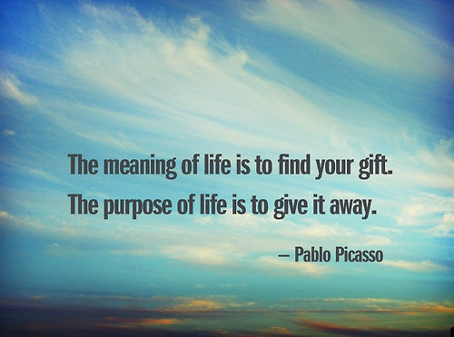 Quotes About Meaning Of Gifts 23 Quotes