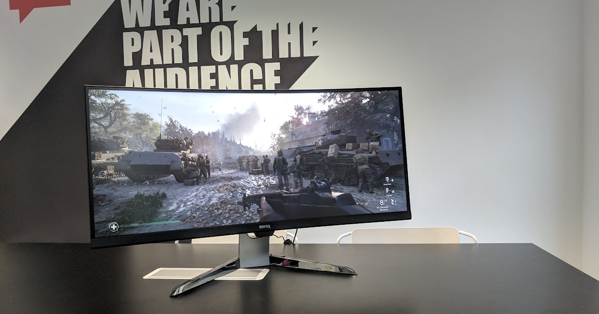 The best gaming monitor 2018: the 10 best gaming screens of the year