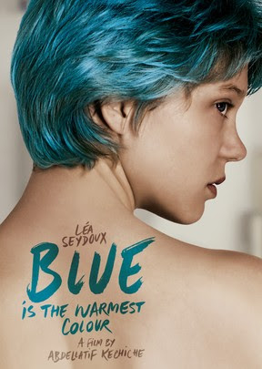 Azul É A Cor Mais Quente (Foto: Reprodução)