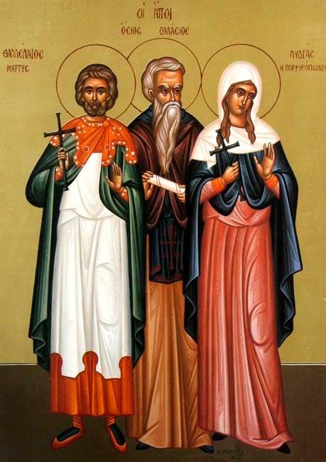 img ST. THALASSIUS, Hermit