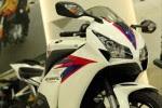 2012 Honda Fireblade CBR1000RR