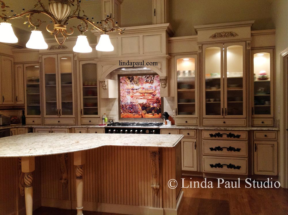 Kitchen Backsplash Pictures, Ideas and Designs for Kitchens
