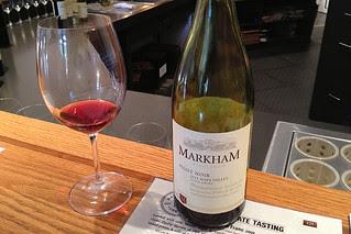 Markham Vineyards - Pinot Noir