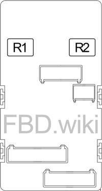 13 18 Subaru Forester Sj Fuse Box Diagram
