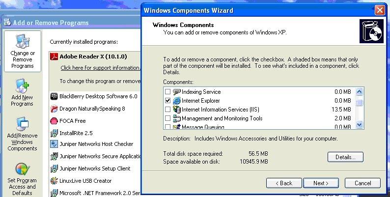 Host Checker Juniper Windows 10