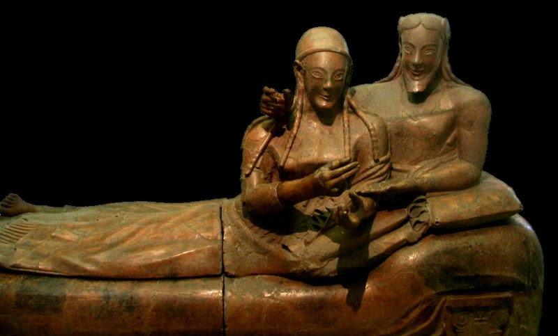 Fil: Banditaccia Sarcofago Degli Sposi.jpg