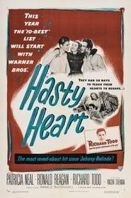 Schauen The Hasty Heart (1949) Ganzer Film