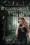 Title: Willowgrove, Author: Kathleen Peacock