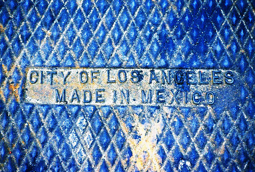 City of Los Angeles, Made in Mexico