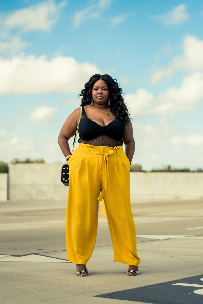 Trendy Outfits For Summer 2019 Plus Size