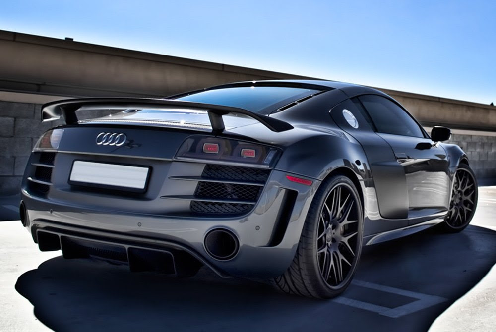 Audi R8 Spyder Wallpaper New Cars Review