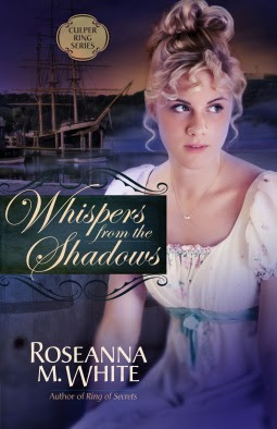 Whispers from the Shadows (The Culper Ring #2)
