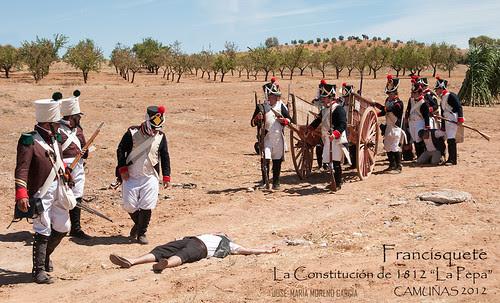 FRANCISQUETE Y LA PEPA - 1812-2012 by JOSE-MARIA MORENO GARCIA = FOTOGRAFO HUMANISTA Y D