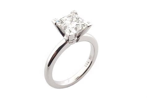 Princess cut diamond ring   Browse   MAX Diamonds