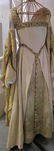 Keskiajan tyyliä by Anna Amnell