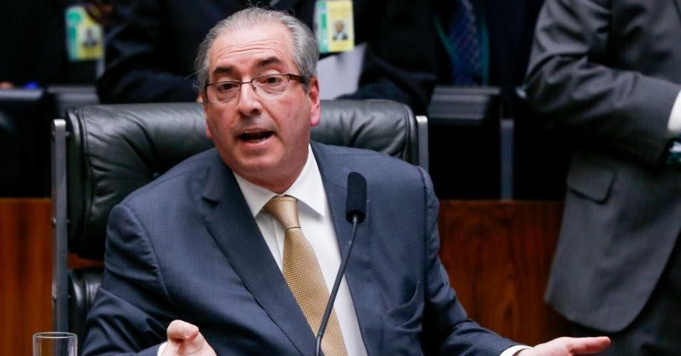 Resultado de imagem para EDUARDO CUNHA PRESO