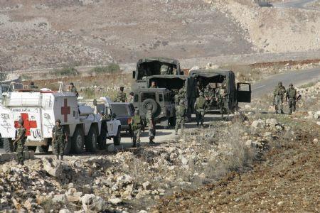 Υπάρχει κίνδυνος ανοίγματος βορείου μετώπου στο Ισραήλ;
