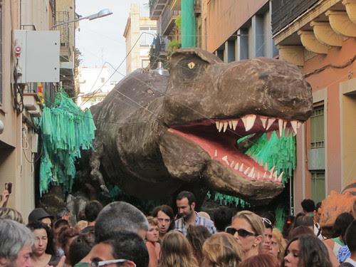 Festes Gracia 2013