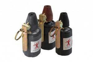 Grenades à main de désencerclement