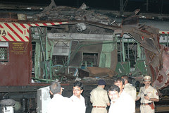 7/11 Mumbai Train Bomb Blasts Remembered by firoze shakir photographerno1