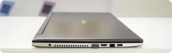 ASUS Series S Ultrabook (2)