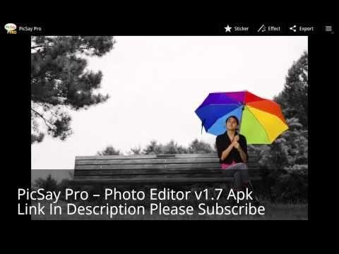 By Photo Congress || Befunky Pro Apk Uptodown
