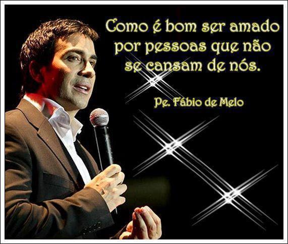 Imagens De Fábio De Melo Para Facebook E Blogs