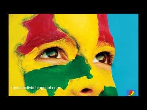 ¡Salve oh Patria! (Bolivia)