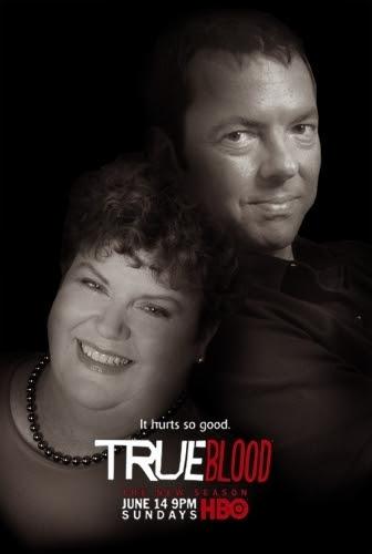 true blood season 3 poster. TRUE BLOOD SEASON 2 PROMO