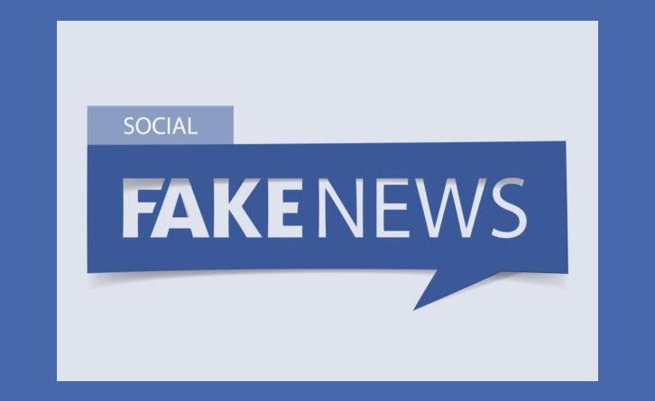 Resultado de imagem para fake news facebook