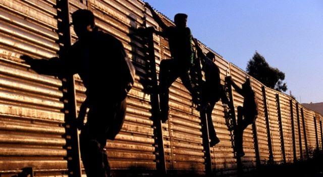 Messico, dietro il Muro bipartisan- Manlio Dinucci