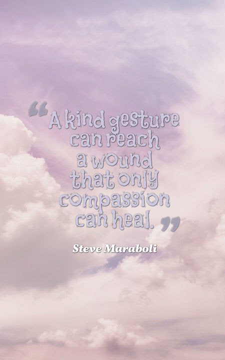 150 Kindness Quotes Coming From The Heart Planet Of Success