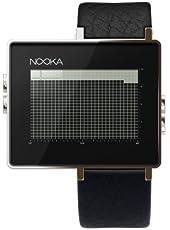 NOOKA ZON/BLACK ZON BLK