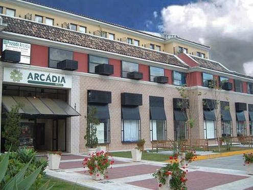 Pousada Arcadia Discount