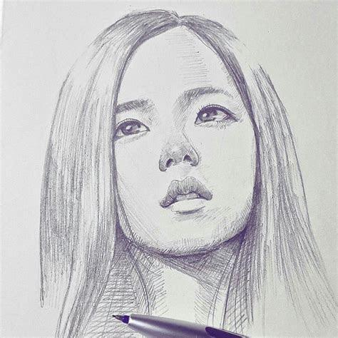 panji  pencil   pinterest bts desenho