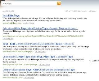 Bing kids toys